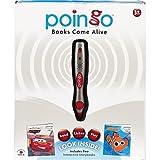 Poingo Reading System-2-book Set - Disney Pixar's Cars and Finding Nemo