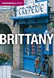 img - for Brittany (Cadogan Guides) book / textbook / text book