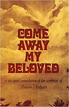 Come away my beloved book