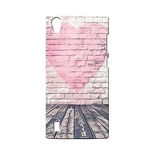 BLUEDIO Designer Printed Back case cover for VIVO Y15 / Y15S - G2263