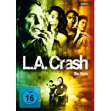"L.A. Crash - Die Serie - Staffel 1 (3 DVDs)von ""Dennis Hopper"""