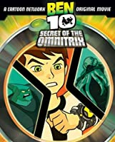 Ben 10: The Secret of the Omnitrix
