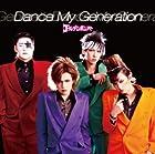 DanceMyGeneration[通常盤](応募ハガキなし)