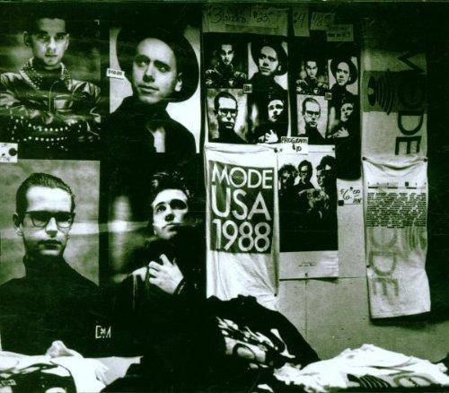 Depeche Mode - 101 -CD1 - Lyrics2You