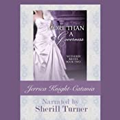 More Than a Governess: The Wetherby Brides, Book 2 | Jerrica Knight-Catania
