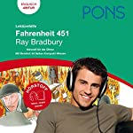Fahrenheit 451 - Bradbury Lektürehilfe. PONS Lektürehilfe - Fahrenheit 451 - Ray Bradbury | Christa Martin