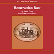 Resurrection Row: A Charlotte and Thomas Pitt Novel | Anne Perry