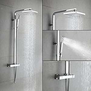 amazon hapilife 10 ans garantie 800 1210mm robinet. Black Bedroom Furniture Sets. Home Design Ideas