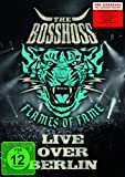 The BossHoss - Flames Of Fame / Live Over Berlin [2 DVDs]