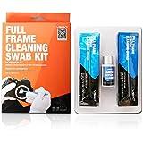 VSGO Full Frame (CCD/CMOS) Digital Camera Sensor Swab DDR-24 Type 3 Kit (Box of 12 X 24mm Swab + 15ml Sensor Cleaner)