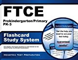 FTCE Prekindergarten/Primary PK-3 Flashcard