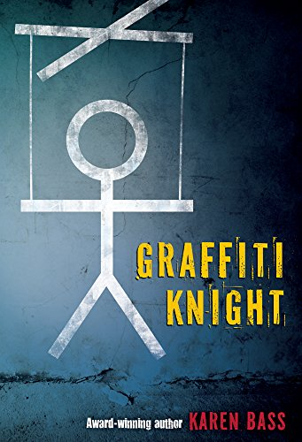 Graffiti Knight