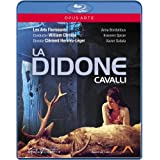 Cavalli: La Didone [Blu-ray] [Import]William Christie�ɂ��