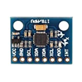 SainSmart MPU-6050 3 Axis Gyroscope Module for Arduino