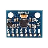サインスマート(SainSmart) MPU-6050 3軸ジャイロスコープ モジュール for Arduino