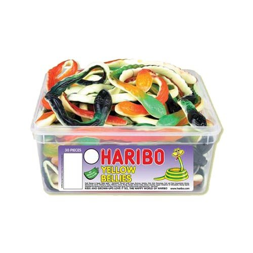 haribo-yellow-bellies-snakes-30-pack