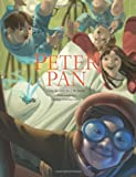 J.M Barrie Peter Pan