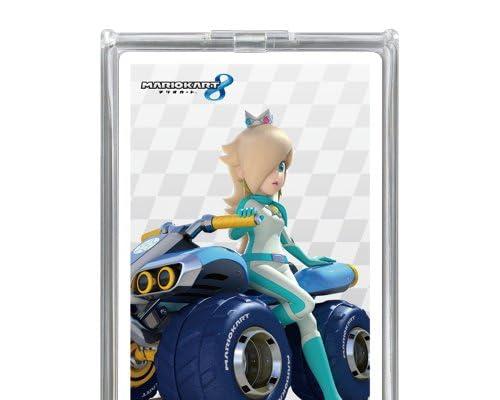 マリオカート8 Amazon.co.jp限定特典:任天堂製オリジナルトランプ(ロゼッタVer.) 付