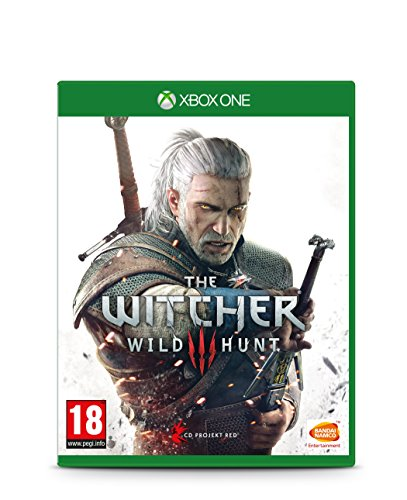 The Witcher 3: Wild Hunt (Xbox One) [Edizione: Regno Unito]