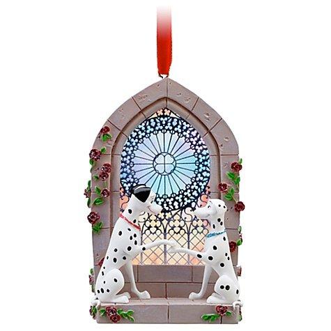 Christmas Wedding Ornaments