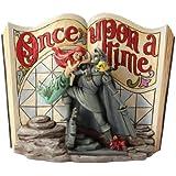 Enesco Disney Traditions by Jim Shore Little Mermaid Storybook Figurine, 6-Inch