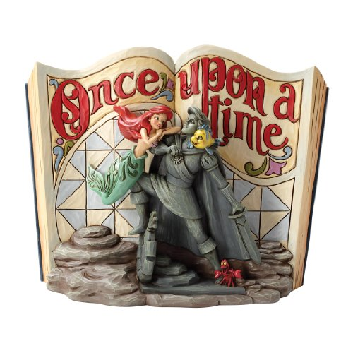 disney-tradition-4031484-once-upon-a-time-la-sirenetta-resina-design-di-jim-shore-18-cm