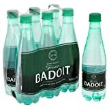 Badoit Sparkling Natural Mineral Water 6 x 50cl