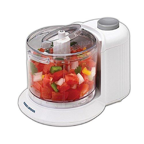 1-Touch Food Chopper