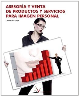 Asesoria y venta de productos y servicios para imagen