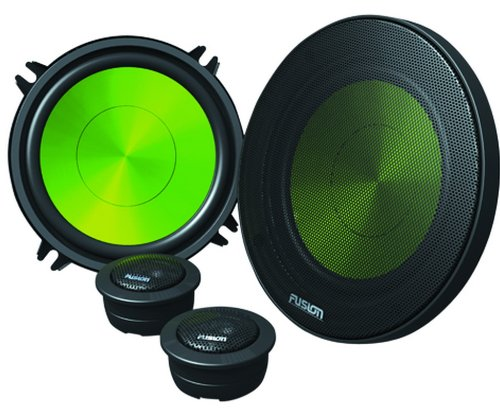 Fusion Marine Encounter Series Component Speakers, 5
