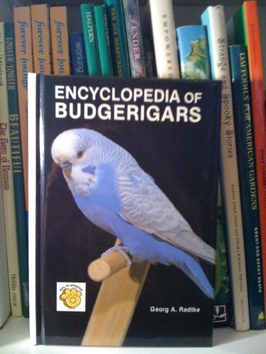 Encyclopedia Of Budgerigars