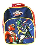 Power Rangers Mini Backpack