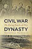 img - for By Kenneth J. Heineman Civil War Dynasty: The Ewing Family of Ohio (1st First Edition) [Hardcover] book / textbook / text book