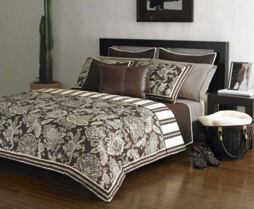 Michael Kors Taos Comforter Set