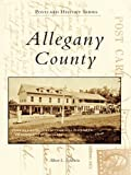 Allegany County (Postcard History Series)