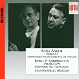 echange, troc  - Symphonies (documents)