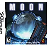 Moon - Nintendo DS