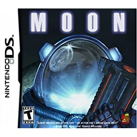 Moon DS Reappearance of EDEN