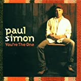 You're the One Paul Simon