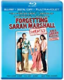 Forgetting Sarah Marshall [Blu-ray + Digital Copy + UltraViolet] (Bilingual)