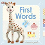 Baby Sophie la girafe: First Words