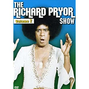 The Richard Pryor Show, Vol. 2 movie