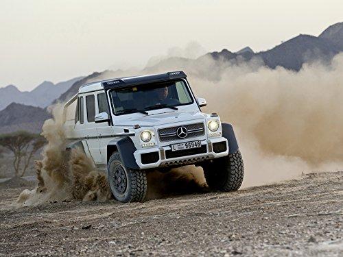 through-the-desert