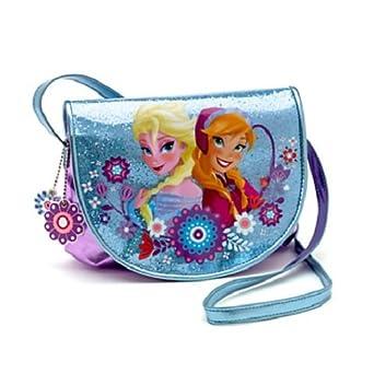 Disney Frozen Across The Body Bag For Girls