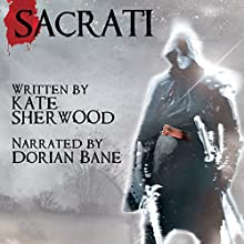 Sacrati Audiobook by Kate Sherwood Narrated by Dorian Bane