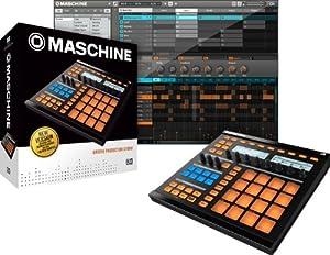 Native Instruments Maschine Groove Production Studio