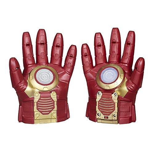 Age of Ultron Iron Man Arc FX Armor
