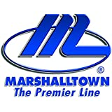 MARSHALLTOWN The Premier Line 3520SD 20-Inch by 3-Inch Stainless Steel Taping Knife Dura Soft Handle