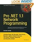 Pro .NET 1.1 Network Programming, Sec...