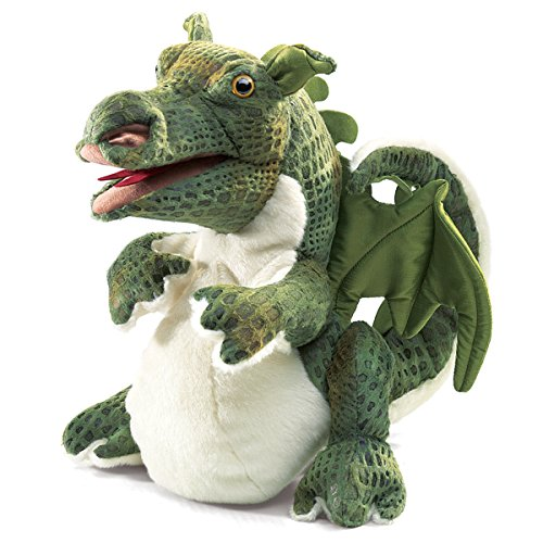 Dragon Stuffed Animals